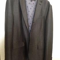 John Varvatos Sportcoat Size 52 R Photo