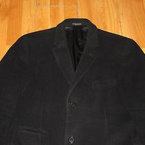 John Varvatos Star Cashmere Wool Blend Overcoat Retail 495 Photo