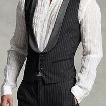 John Varvatos Suit Photo