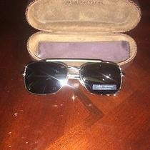John Varvatos Sunglasses Photo
