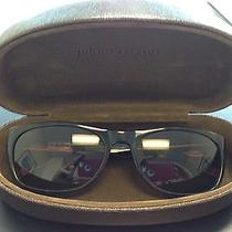 John Varvatos Sunglasses Photo
