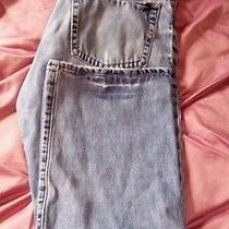 John Varvatos Usa Bowery Jeans Size 33r Photo