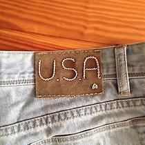 John Varvatos Usa Jeans  Photo