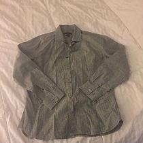 John Varvatos Usa Mens Dress Shirt Photo