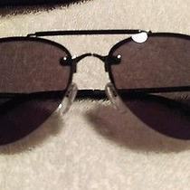 John Varvatos V797 Sunglasses Photo