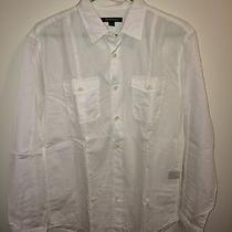 John Varvatos White Shirt S Photo