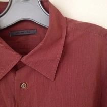 John Varvatos Xl Button Down Photo