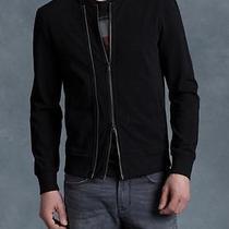 John Varvatos Zip Jacket Photo
