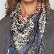 Johnny Was Altivo Scarf From 2014 Collection Photo