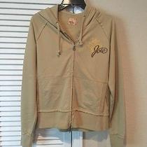 Joie Cotton Jacket Size Xl Photo