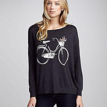 Joie Eloisa Bike Sweater Small 334 Photo