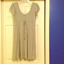 Joie Floral Above Knee Mini Casual Short Sleeve Shirt Dress  Photo
