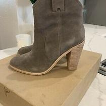 Joie Monte Booties / Boots - Size 8 Photo