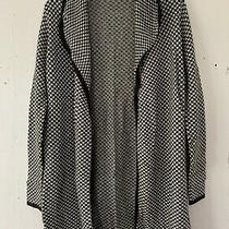 Joie - Open Front Cardigan Sweater/coat- Size Xs Photo