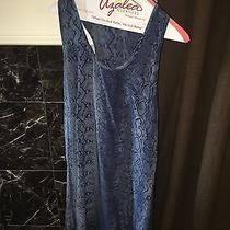 Joie Python Dress Size M Photo