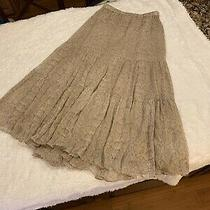 Joie Python Pleated Skirt Photo