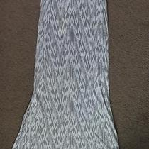 Joie Soft Redmond Maxi Skirt Dolphin Grey-Porcelain Size M Msrp 148 Photo