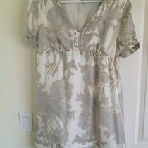 Joie  Sun Dress Womens M Nice Photo