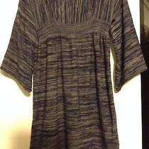 Joie Tunic/dress Large Photo