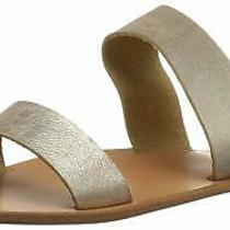 Joie Womens Bannerly Open Toe Casual Slide Sandals Blush Size 9.5 Fr4n Photo