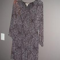 Joie Womens Silk Dress Size M Photo