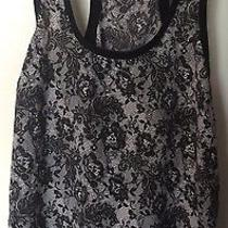 Joie Womens Tank  Size Large  Photo