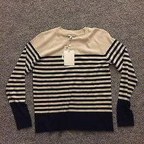 Joie Wool Blend Sweater