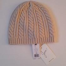 Joie Zorina Knit Hat (Wool/cashmere) One-Size Photo
