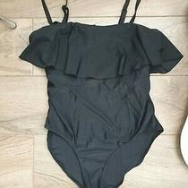 Jojo Mamamn Bebe Maternity Swimming Costume Size M  Photo