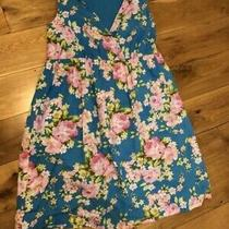 Jojo Maman Bebe Maternity Dress Size 6 / Eu 34 - Used Excellent Condition Photo