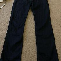 Jojo Maman Bebe Maternity Jeans Size 10 Photo