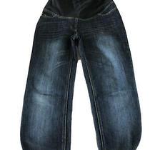 Jojo Maman Bebe Maternity Size 6 Jeans Photo