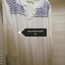 Jojo Maman Bebe Maternity Top Size Medium Photo