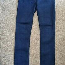 Jojo Maman Bebe Skinny Fit Maternity Jeans Size Xs Photo