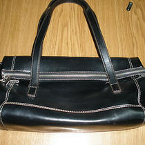 Jones New York Black Handbag  ( in Perfect Condition )  Photo