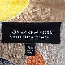 Jones New York Collection  16w Photo