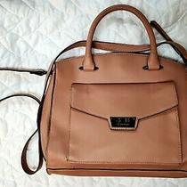 Jones New York  Shoulder Bag Tote Crossbody Blush Color Photo