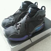 Jordan Aqua 8 Shoes Photo