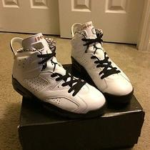 Jordan Retro 6 Premium Motor Sport Edition Photo
