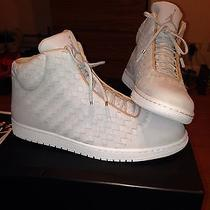 Jordan Shine Pure Platinum Photo