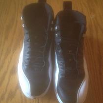 Jordan Used Retro Playoff 12s Size 12 Photo