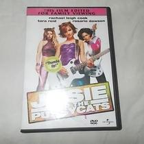 Josie and the Pussycats Dvd Mint Photo