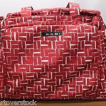 Ju-Ju-Be Be Prepared Diaper Bag -3552 Photo