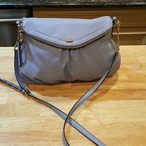 Juicy Couture Baby Blue Handbag Purse Clutch Hobo  Photo