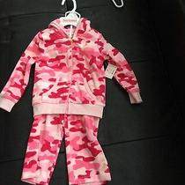 Juicy Couture Baby Tracksuit  Photo