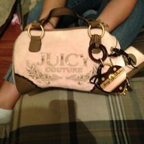 Juicy Couture Bag and Mattching Wallet Photo