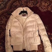 Juicy Couture Beige Jacket Photo