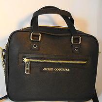 Juicy Couture Black Handbag Photo