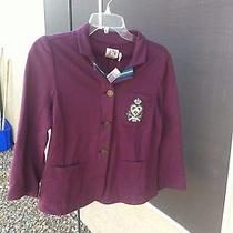Juicy Couture Blazer Photo