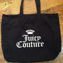 Juicy Couture Blue Tote Photo